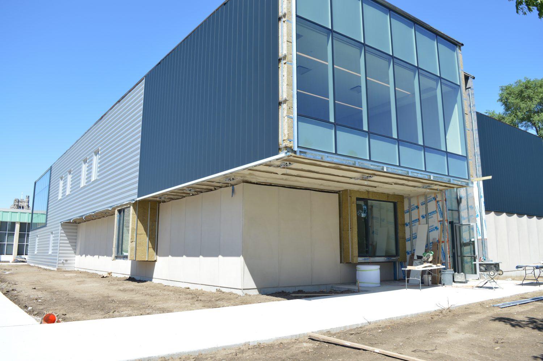 Brescia University College – New Academic Pavilion - Hi ...
